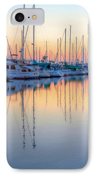 Summer Light IPhone Case by Heidi Smith
