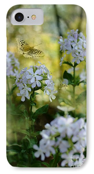 Summer Magic IPhone Case by Beve Brown-Clark Photography