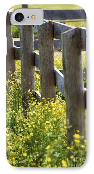 Summer Meadow IPhone Case by Elena Elisseeva