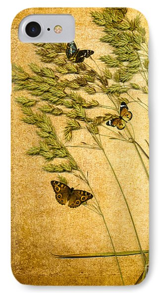 Summer Meadow IPhone Case