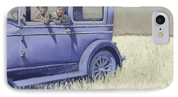 Summer Of '29 Phone Case by Tracy L Teeter