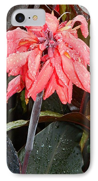 IPhone Case featuring the photograph Summer Rain In Maryland by Emmy Marie Vickers
