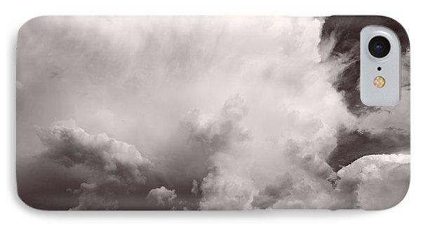 Summer Storm Phone Case by Steve Gadomski