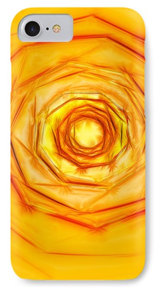 Summer Sun Phone Case by Methune Hively