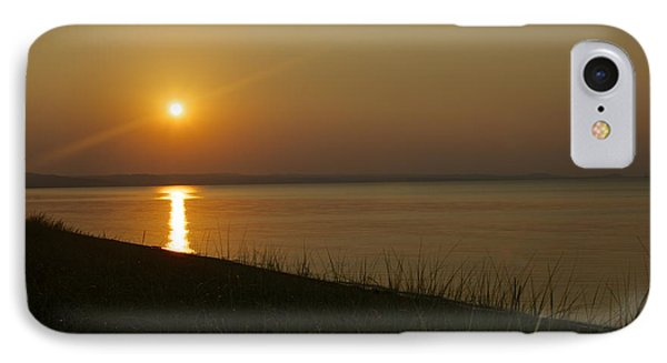 Summer Sunset IPhone Case by Jill Laudenslager