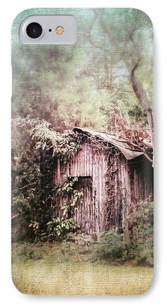 Summerfield Shed IPhone Case