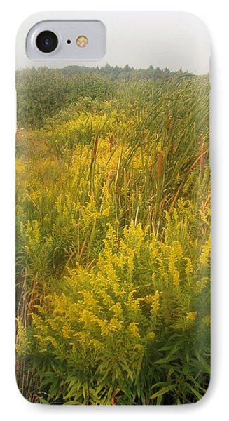 IPhone Case featuring the photograph Summer's Finale by Teresa Schomig