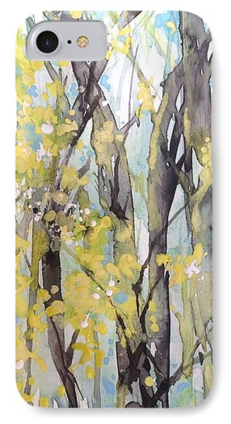 Summertime In The South IPhone Case by Robin Miller-Bookhout