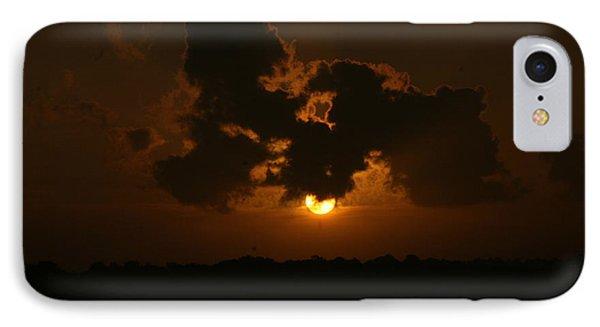 Sun Block IPhone Case by John Glass