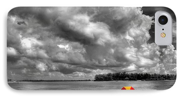 Sun Shade IPhone Case by HH Photography of Florida
