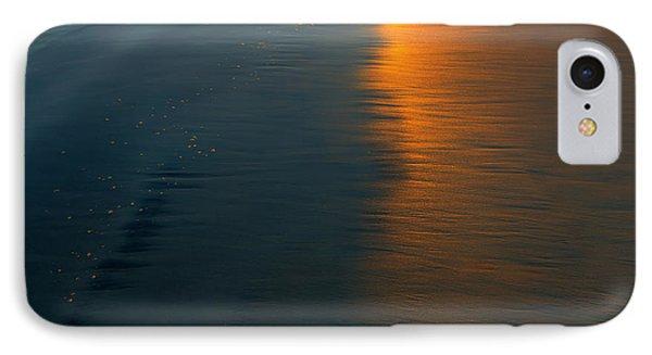 Sun Soaked Beach Phone Case by Heidi Smith