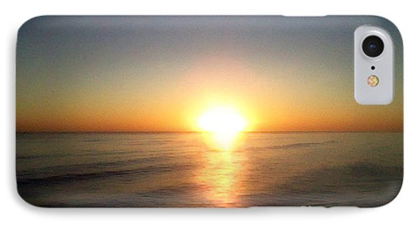 Sun Up Phone Case by Jeffery Fagan