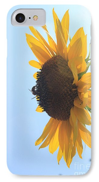 Sunbee IPhone Case by Lotus
