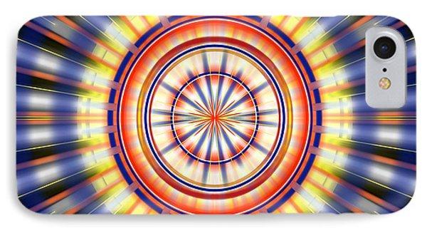 Sunburst IPhone Case by Brian Johnson