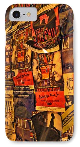 Sundance 2014 Movie Posters IPhone Case
