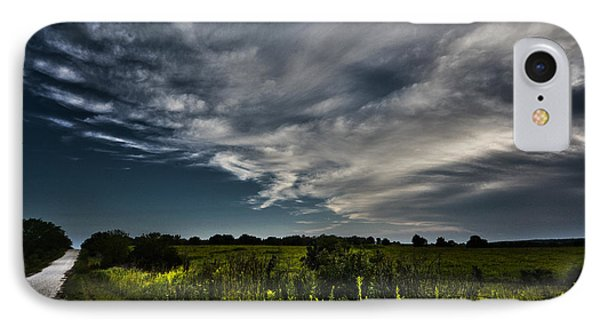 IPhone Case featuring the photograph Sunday Drive by Brian Duram