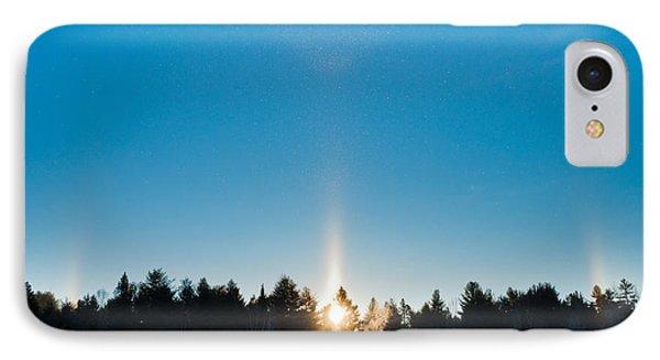 Sundog Spectacular IPhone Case