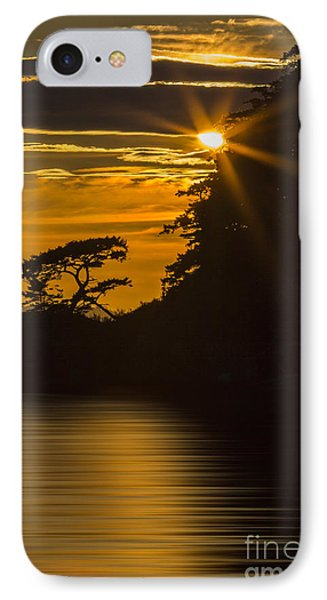 Sunkissed IPhone Case by Sonya Lang