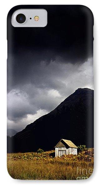 Abandoned Shack IPhone Case