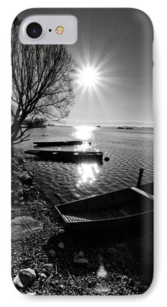 Sunny Day IPhone Case by Davorin Mance