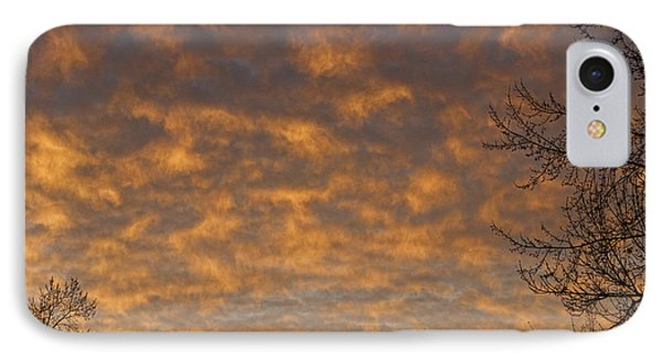 Sunrise 360 IPhone Case by James BO  Insogna