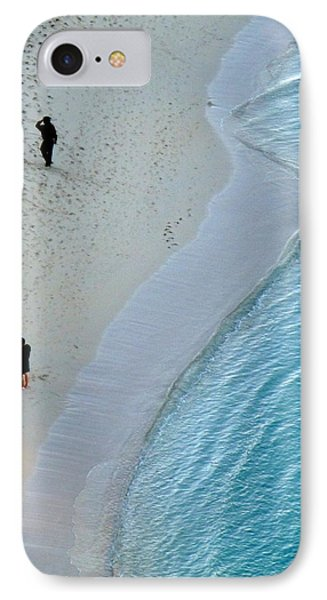 Sunrise Art Form IPhone Case