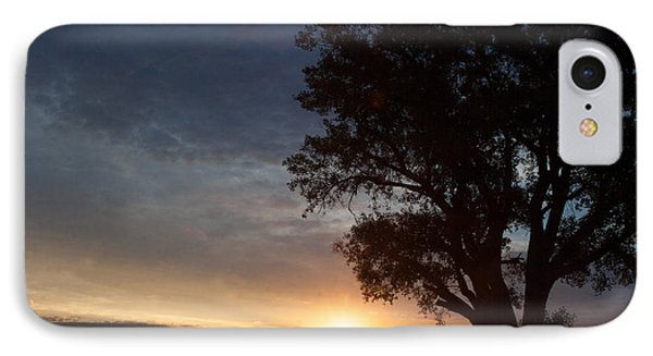 Sunrise Awaited IPhone Case by Shirley Heier