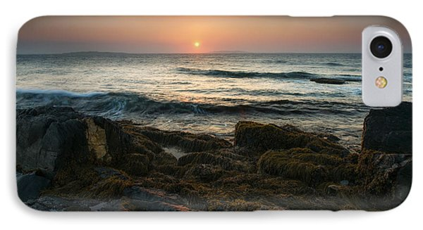 Sunrise By Giant Steps IPhone Case by Darylann Leonard Photography