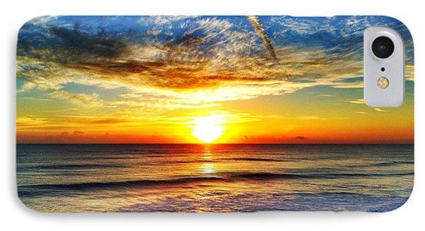 Sunrise IPhone Case by Carlos Avila
