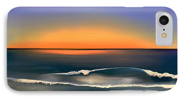 Sunrise Phone Case by Dale   Ford