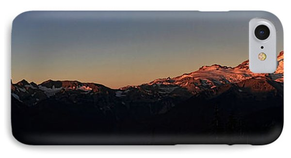 Sunrise IPhone Case by David Stine