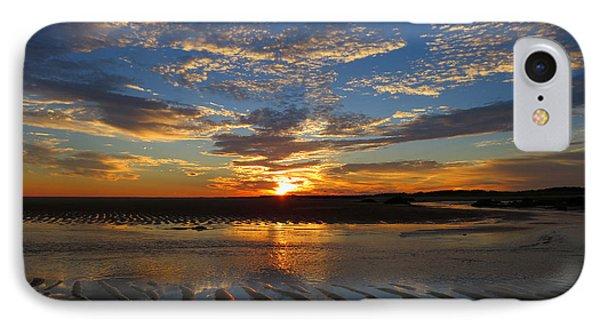 Sunrise Glory IPhone Case by Dianne Cowen