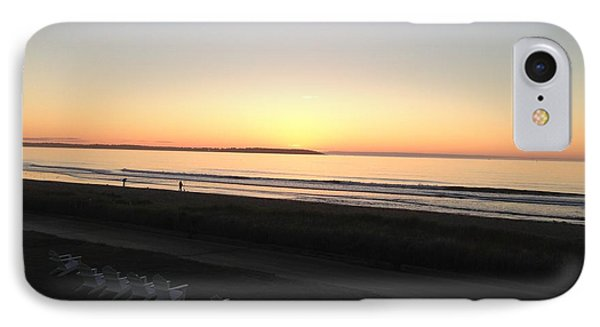 Old Orchard Beach Sunrise  IPhone Case