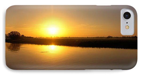 Sunrise Kakadu National Park Northern IPhone Case by Panoramic Images