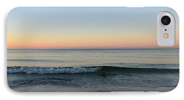 IPhone Case featuring the photograph Sunrise On Alys Beach by Julia Wilcox