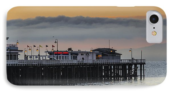 Sunrise On The Bay IPhone Case