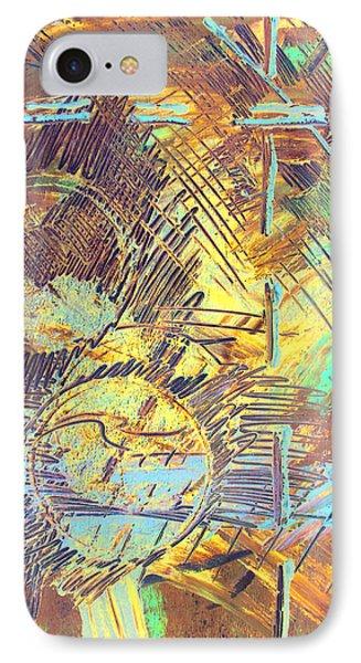 Sunrise One IPhone Case