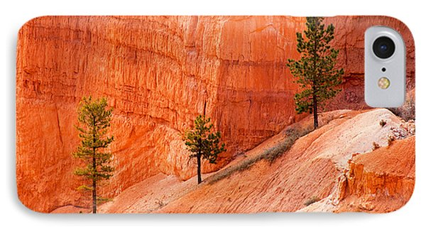 Sunrise Point Bryce Canyon National Park IPhone Case