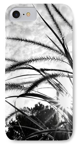 IPhone Case featuring the photograph Sunrise Sunburst by Kelly Nowak