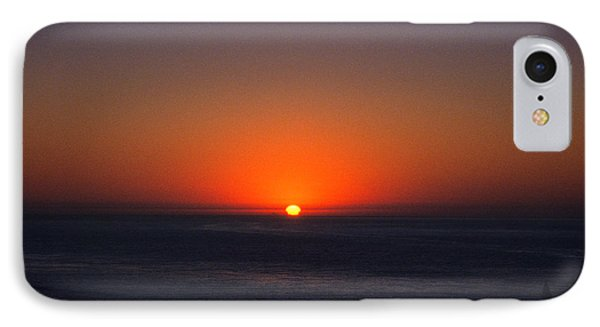Sunset 4 IPhone Case