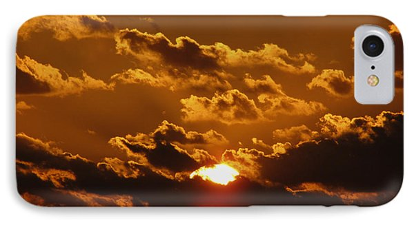 Sunset 5 IPhone Case