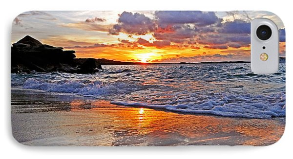 Far North Queensland iPhone 7 Case - Sunset At Kimberly's by Casey Herbert
