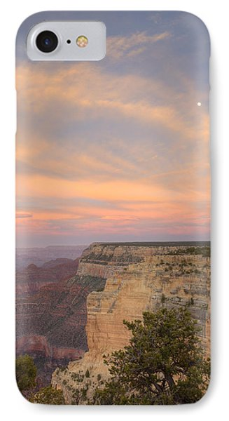 IPhone Case featuring the photograph Sunset At Powell Point by Alan Vance Ley