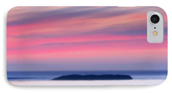 Sunset Bay Pastels II IPhone Case