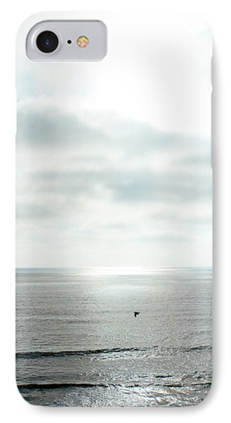 Sunset - California - Pacific Ocean IPhone Case by Vivienne Gucwa