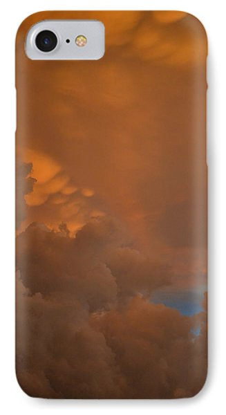 IPhone Case featuring the photograph Sunset Colors 2  by Lyle Crump