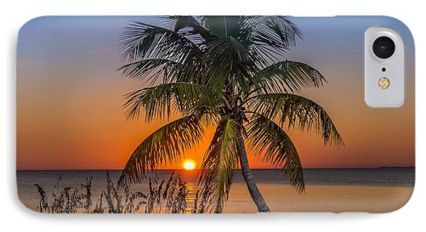 Sunset IPhone Case by David Omohundro