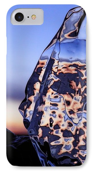 IPhone Case featuring the photograph Sunset Fish by Sami Tiainen