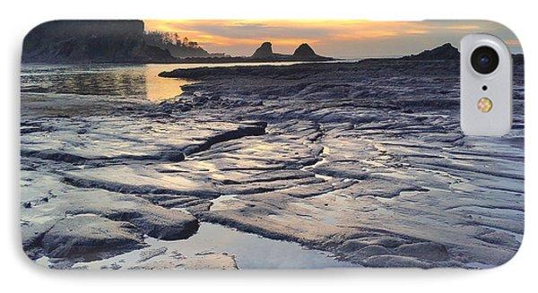 Sunset Glow IPhone Case by Suzy Piatt