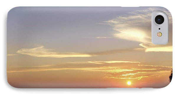 Sunset In Charleston IPhone Case
